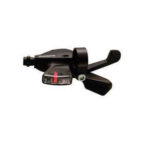 Shimano Altus SL-M310 Växelreglage 8x för storing svart